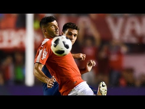 Boca aplastó 4-0 a Central Córdoba from YouTube · Duration:  2 hours 21 minutes 50 seconds