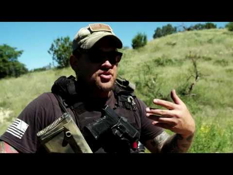 Thumbnail: Arizona divided: armed citizens on patrol