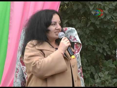 День посёлка в Троицко-Харцызске