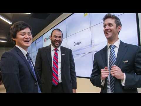 Berkeley Bridge Asia Business Conference