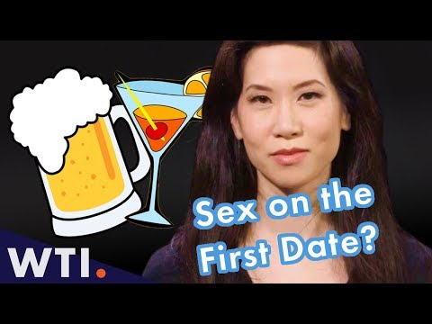 Sex, Gender And Bullshit Part 4: Mental Health And Sex On The First Date | We The Internet TV