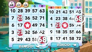 Bingo Blitz - gameplay video