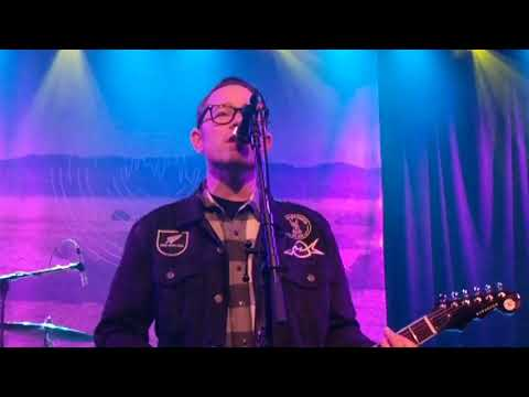 Hawthorne Heights - Just Another Ghost (Live in Portland, ME 4/20/2018)