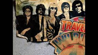 The Traveling Wilburys - End Of The Line (HQ Audio)