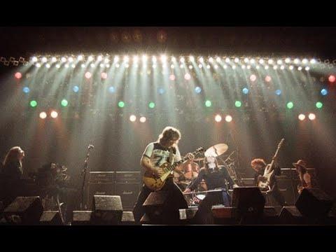 Whitesnake Trouble Live 1978