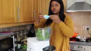 Pan Fried Gnocchi Recipe | Honeycombkitchen