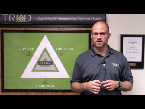 Triad Health Solutions - PEMF Therapy