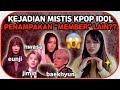 CERITA HOROR YANG TERJADI PADA KPOP IDOL KOREA 🇰🇷 PART 2  Bora Talk 보라톡