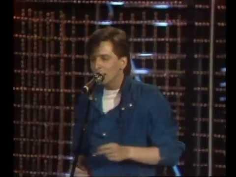 Eurovision 1983 - Yugoslavia - Danijel - Džuli
