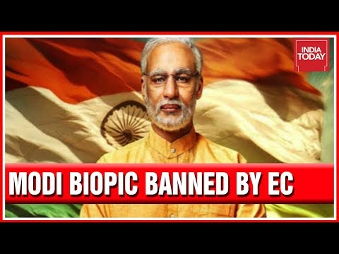 PM Modi Biopic Banned By Poll Panel On Account Of Influence On The Elections