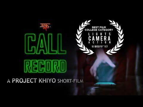 Call Record (2017)