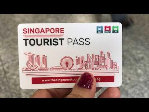 Singapore Tourist pass/singapore city/singapore travel guide 2019