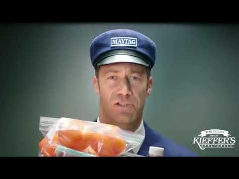Maytag - What's Inside Matters