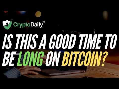 Is ThisA Good Time To Be Long On Bitcoin?