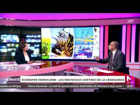 Economie Marocaine : les nouveaux chiffres de la croissance