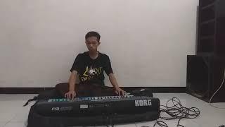"Lagu Jadul enak didengar ""Mutiara Hati - Rhoma Irama"" cover by Korg Pa600 2019"