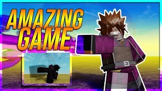 THIS NEW ROBLOX GAME HAS THE BEST COMBAT SYSTEM EVER | NELSTORY