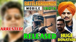 YouTuber ARRESTED For ABUSIVE Content (Madan) | Reply To GauravZone, BGMI, Total Gaming, Sidhu |
