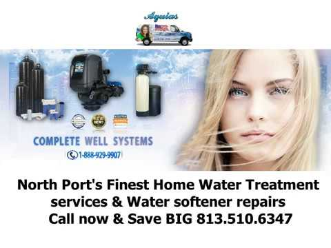 palm beach country estates water hookup