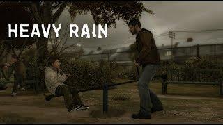 Heavy Rain #04 - Der Origami-Killer schlägt wieder zu - GamerBaron