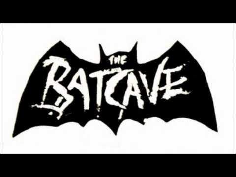 """Batcave """"Sex Beat"""""""