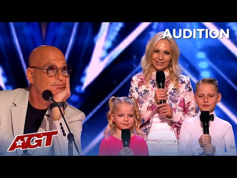 Mom CONFRONTS Howie Mandel For Being RUDE To Her Son on America's Got Talent
