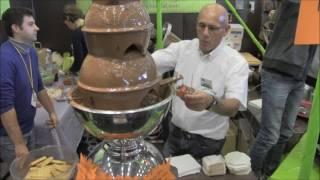 Salon du Chocolat Paris - Salão do Chocolate