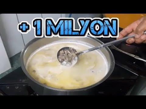 Kelle Paça Çorbası