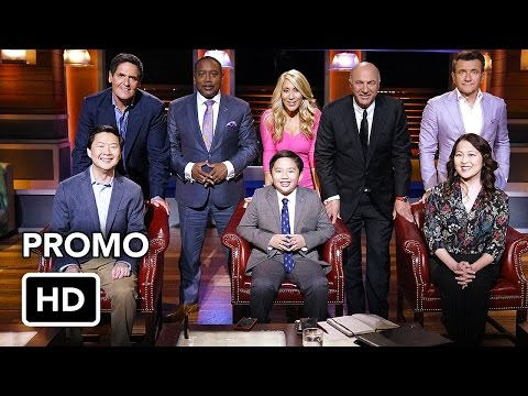 "Dr. Ken 2x07 Promo ""Dave Goes On Shark Tank"" (HD)"
