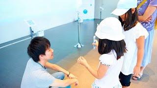 投稿数6,000回以上 TAP PROJECT JAPAN 2015  『Color of Water』 @代官山 /日本ユニセフ協会