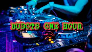 BUDOTS ONE HOUR NONSTOP 2019-2020