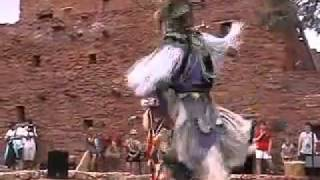 Eagle dance - Navajo.mov