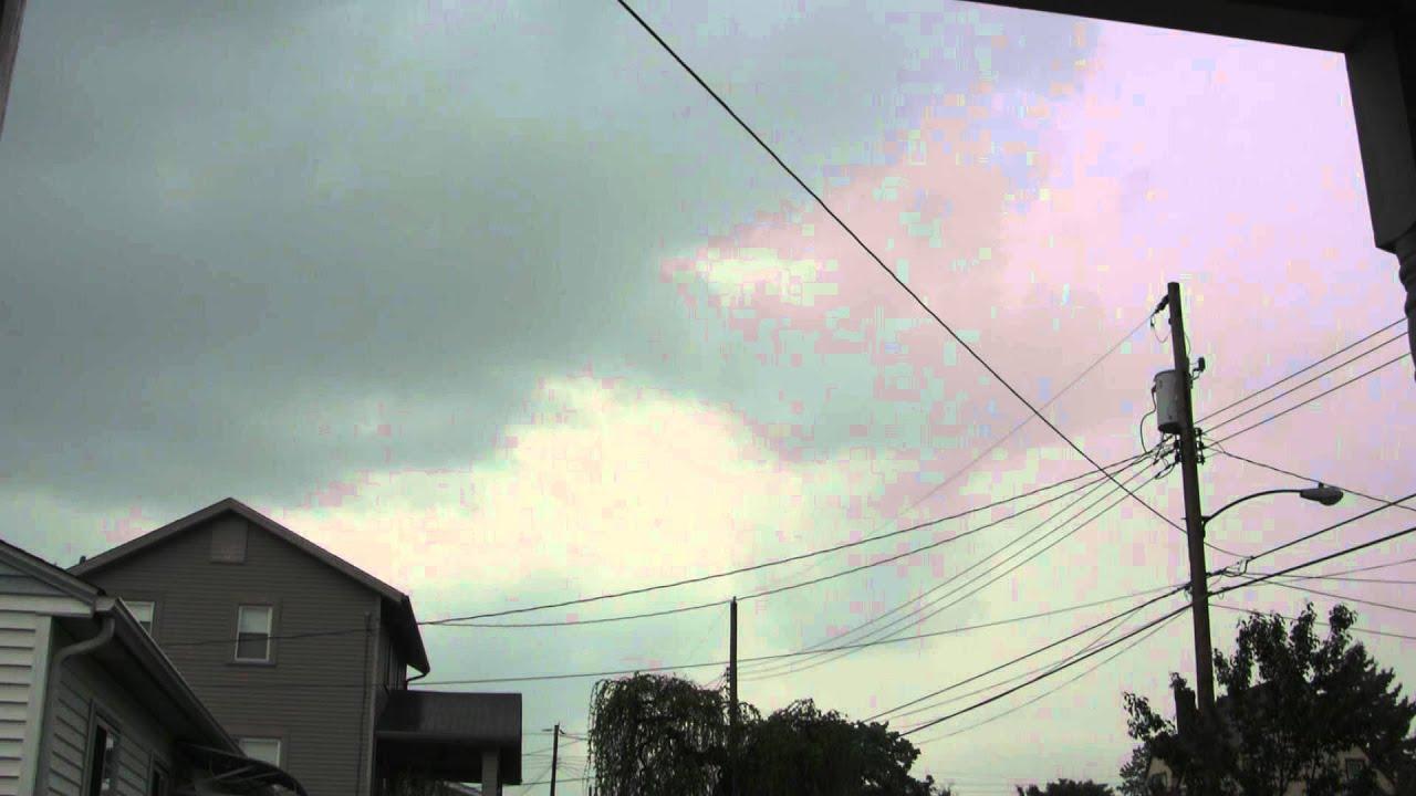 Very Loud Thunderclap, Zeus\' Shotgun - YouTube