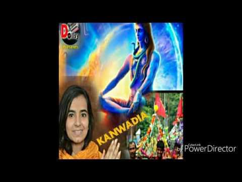 Kanwadia-- Sanjana Bhola 9257332505