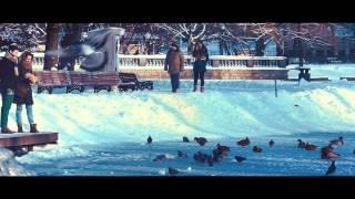 Смотреть клип Lascala - Ладони  Feat. Risha Fox