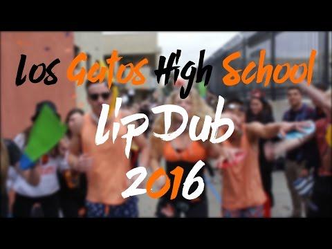 LGHS Lip Dub 2016