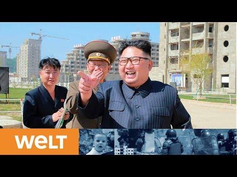 Singapur Sling: Kim Jong-un hat Gipfel-Poker gewonnen - Trump kommt zum Treffen