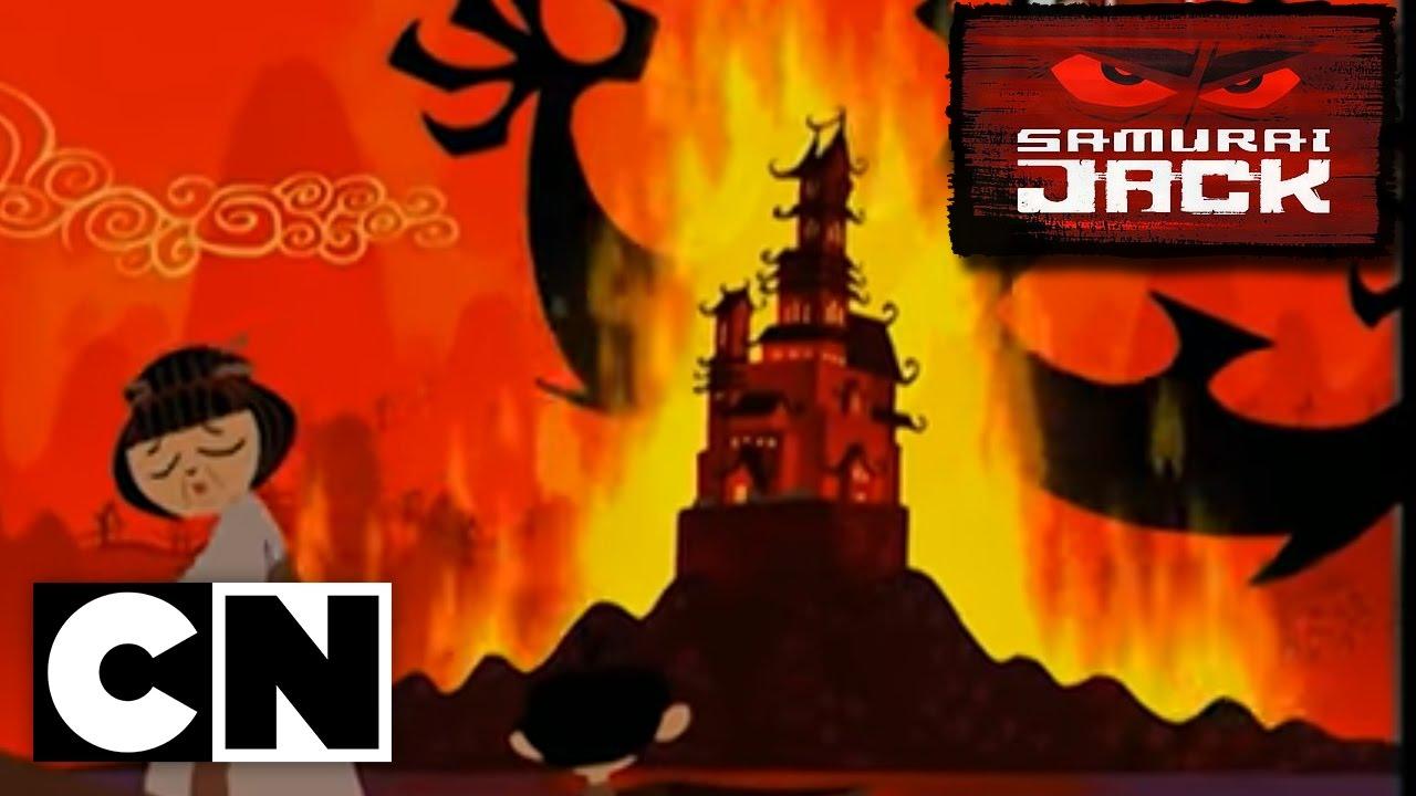 Download Samurai Jack - Episode 1: The Beginning