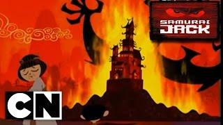 Samurai Jack - Episode 1: The Beginning