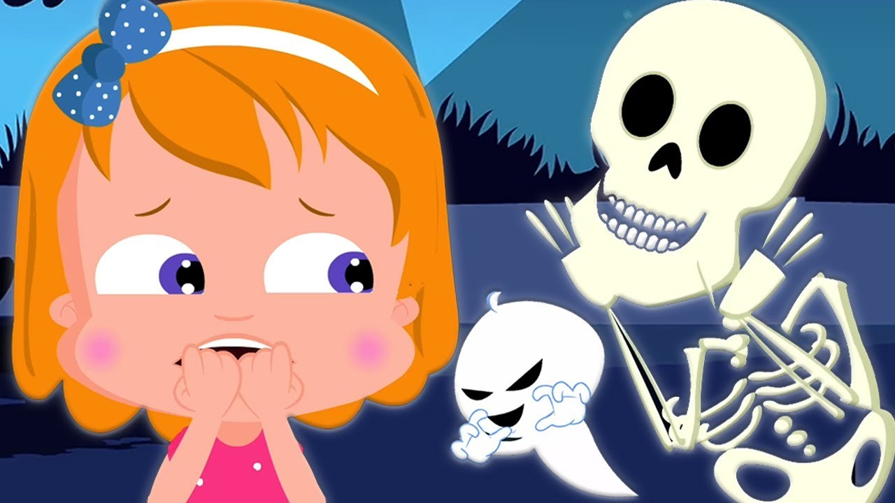Download bonjour c'est halloween | Hello It's Halloween | chanson effrayante pour les enfants