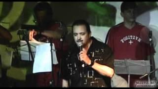 Ray Sepulveda En Vivo - Peligroso Amor