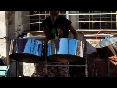 Great Street Music In Key West