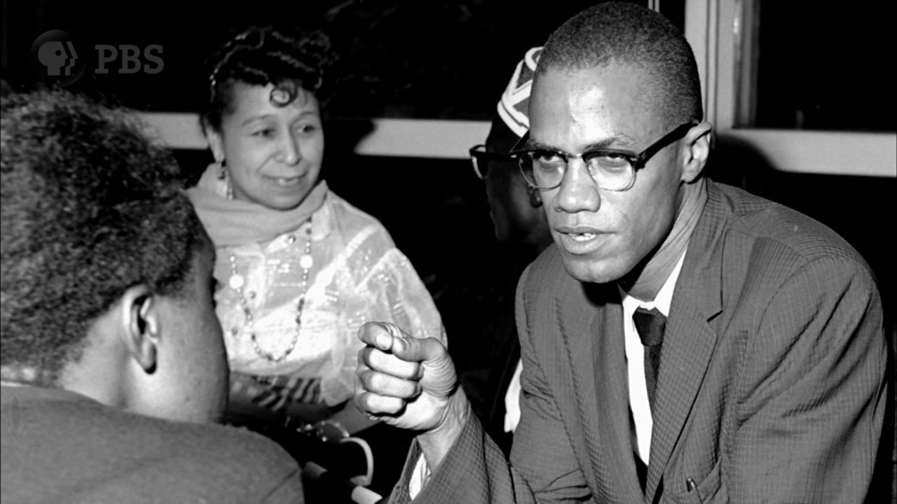 explore the strong friendship between maya angelou and malcolm x in