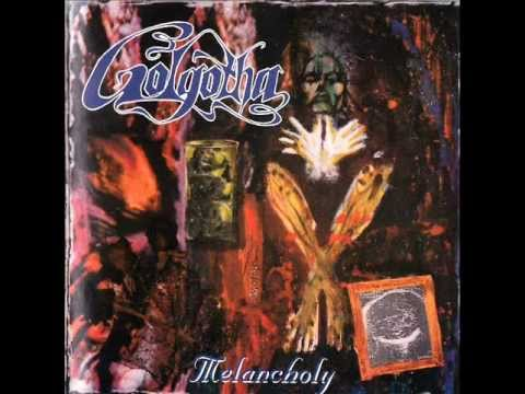 Golgotha - Melancholy (1995) [Full Album]