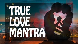 TRUE LOVE mantra - Rama Sita Hanuman Love mantra -Twin Flames