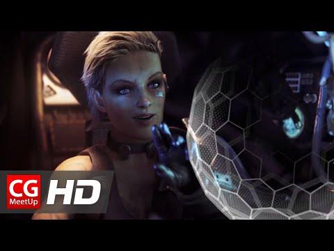 "CGI VFX Breakdown HD ""Dropzone"" by Realtime Uk | CGMeetup"