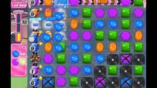 Candy Crush Saga Level 555