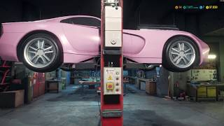 "100 000$  ZA SAMOCHÓD! - Car Mechanic Simulator 2018 ""SKRZYNKI + SZOPY!"" #04  [PL/HD]"