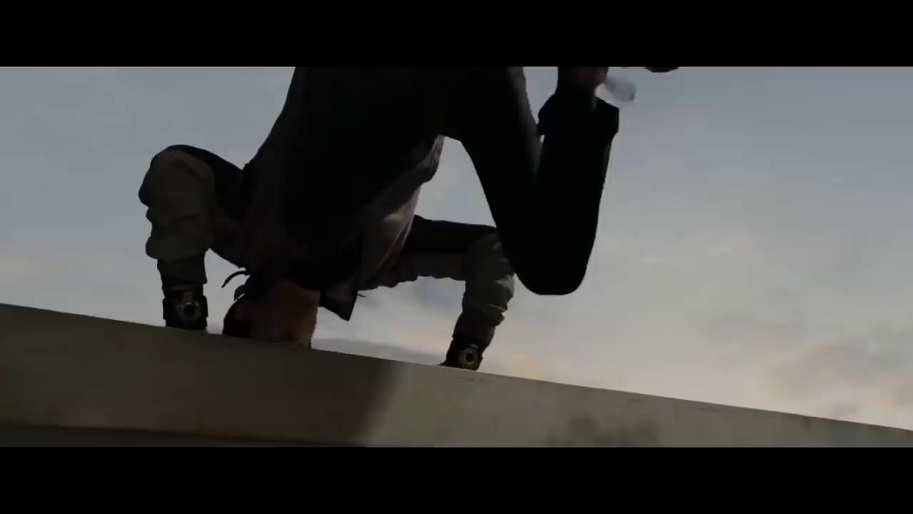 Rema - Spiderman.
