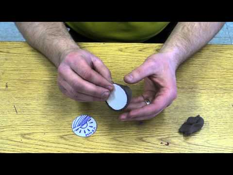 Art - 3rd Grade - Ancient Roman Coins: Minting Demo